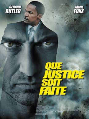 Que Justice Soit Faite DVD et Blu-Ray