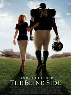 The Blind Side DVD et Blu-Ray