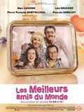 Sortie DVD Les Meilleurs amis du monde