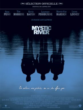 DVD Mystic river