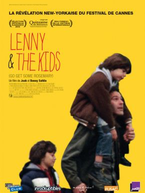 DVD Lenny And The Kids