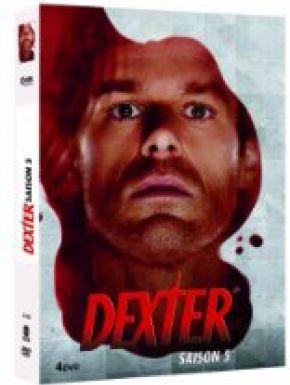 DVD Dexter - Saison 5