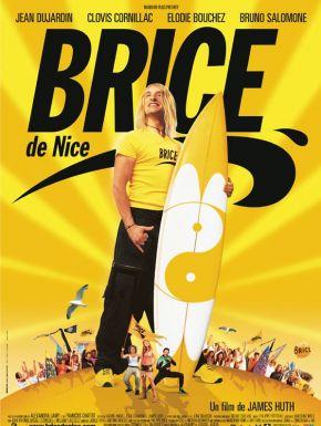 sortie dvd  Brice De Nice