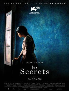 sortie dvd  Les Secrets