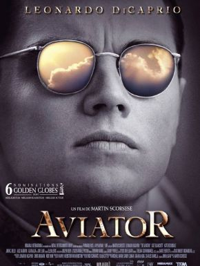 DVD Aviator