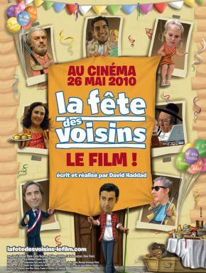 DVD La Fête Des Voisins