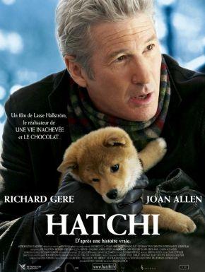 Sortie DVD Hatchi