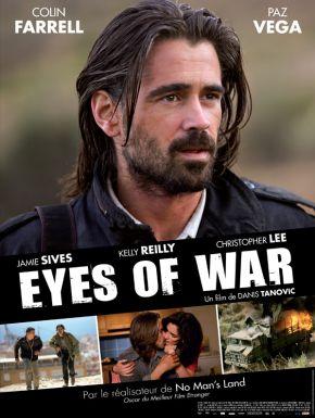 DVD Eyes of war