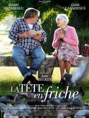 La Tête En Friche DVD et Blu-Ray