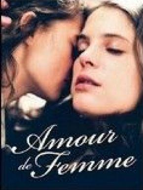 Un Amour De Femme DVD et Blu-Ray