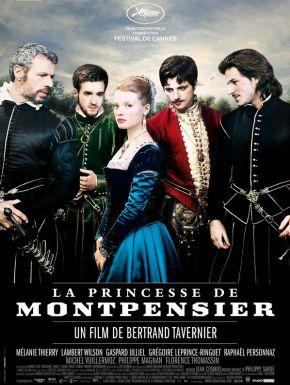 Sortie DVD La Princesse de Montpensier