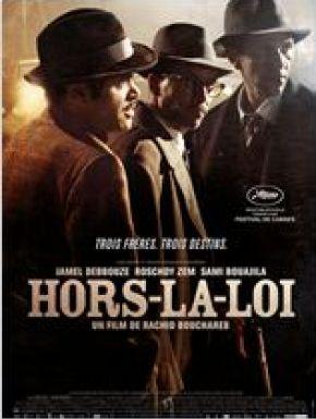 DVD Hors-la-loi