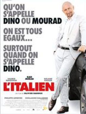 Sortie DVD L'Italien