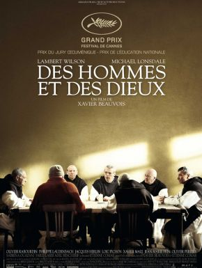 sortie dvd  Des hommes et des dieux