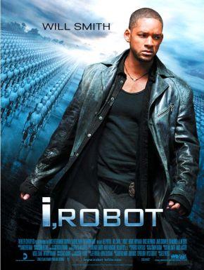 sortie dvd  I, Robot