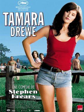 Sortie DVD Tamara Drewe