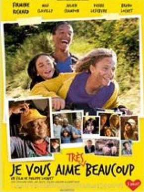 Sortie DVD Je vous aime très beaucoup