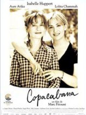 Copacabana DVD et Blu-Ray