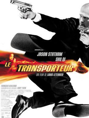 sortie dvd  Le Transporteur