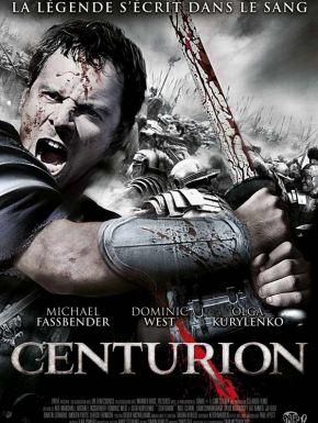 Sortie DVD Centurion