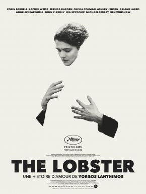 sortie dvd	  The Lobster