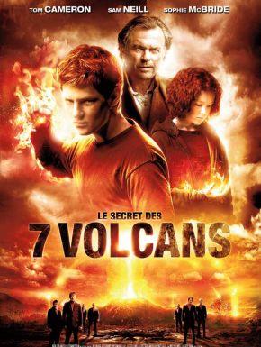 Sortie DVD Le Secret Des 7 Volcans