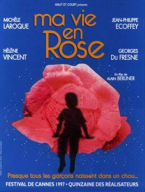sortie dvd  Ma Vie En Rose
