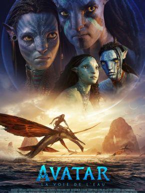 DVD Avatar 2