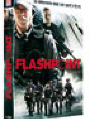 Sortie DVD Flashpoint - Saison 1