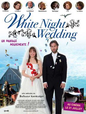 White Night Wedding DVD et Blu-Ray