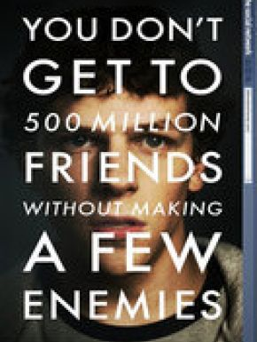 DVD The social network