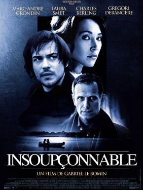 Insoupçonnable DVD et Blu-Ray