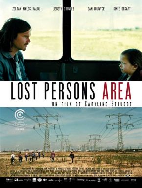 DVD Lost Persons Area