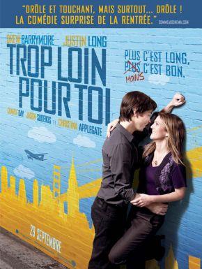 DVD Trop Loin Pour Toi