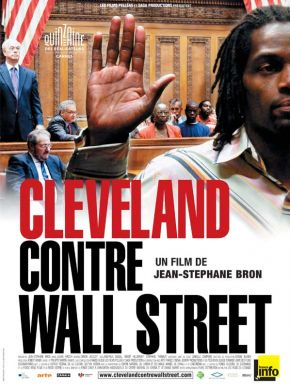 DVD Cleveland contre Wall Street