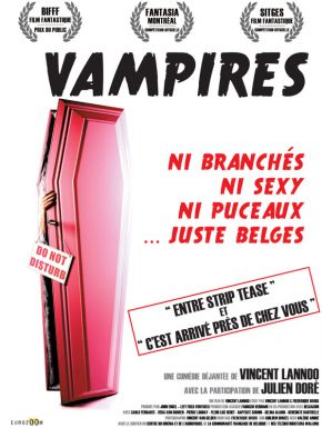 DVD Vampires