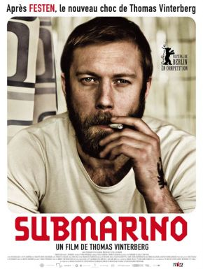sortie dvd  Submarino