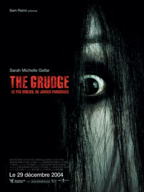 The Grudge DVD et Blu-Ray