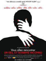 DVD Vous Allez Rencontrer Un Bel Et Sombre Inconnu