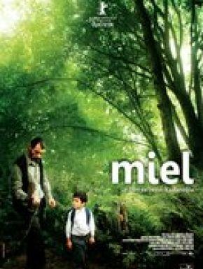 Miel DVD et Blu-Ray