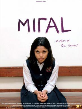 Miral DVD et Blu-Ray