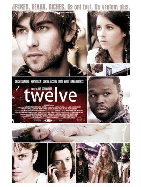 Twelve DVD et Blu-Ray