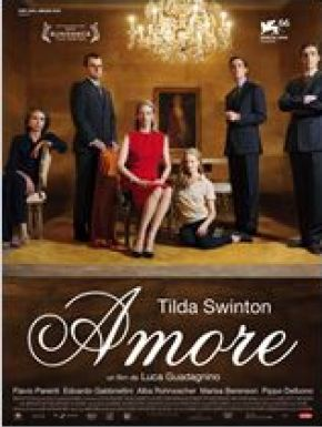 DVD Amore