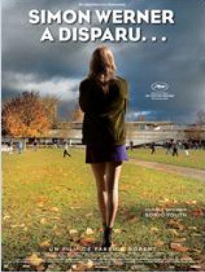 Sortie DVD Simon Werner a disparu