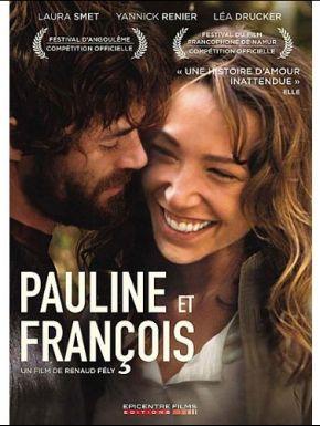 Sortie DVD Pauline Et François