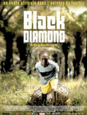 DVD Black Diamond