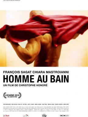 Homme Au Bain DVD et Blu-Ray