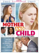DVD Mother and Child