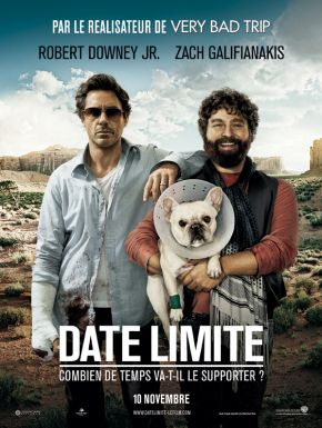 Date Limite DVD et Blu-Ray