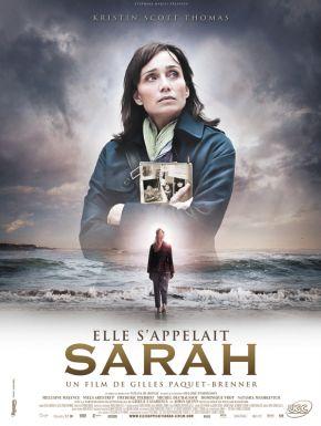 Sortie DVD Elle S'appelait Sarah